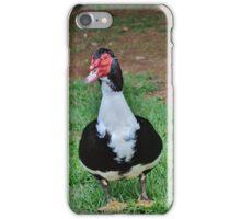 Waddle Waddle Quack iPhone Case/Skin