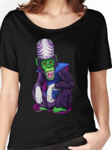 Mojo Jojo Women's Relaxed Fit T-Shirt