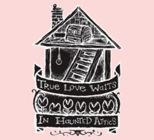 True Love Waits Kids Tee