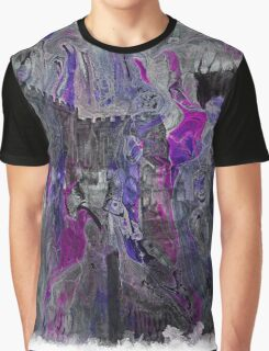 The Atlas of Dreams - Color Plate 17 Graphic T-Shirt