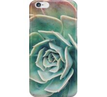 SACRED GARDENS  iPhone Case/Skin