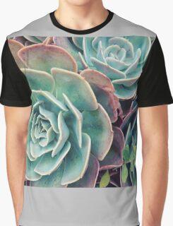 SACRED GARDENS  Graphic T-Shirt