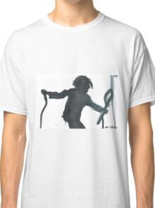 The 1975 Matty Healy Silhouette Classic T-Shirt