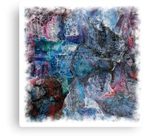 The Atlas Of Dreams - Color Plate 15 Canvas Print