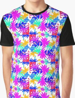 Daisies by Kate Graphic T-Shirt