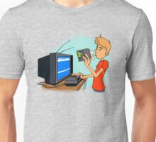 Blow That Cartridge! Unisex T-Shirt