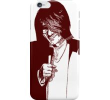 Comedian iPhone Case/Skin