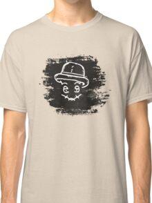 LEXX - (Brush Stroke) Classic T-Shirt