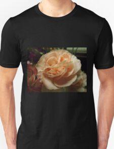 Peach Carnation Unisex T-Shirt