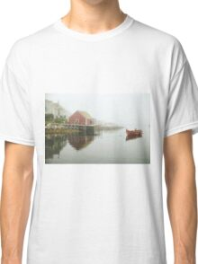 Sometimes We Need To Say Goodbye Classic T-Shirt