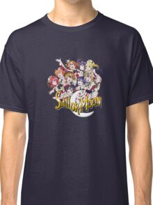 moonlight densetsu Classic T-Shirt