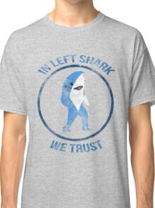 Left Shark - Superbowl 2015 Classic T-Shirt