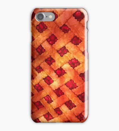 What's Inside  iPhone Case/Skin