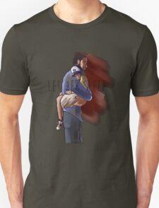 Let Her Sleep T-Shirt