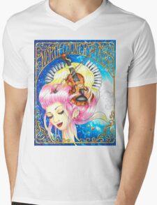 Take Me to the Fair Mens V-Neck T-Shirt