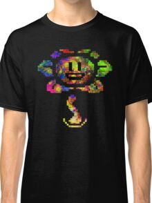Flowey - Undertale (Colour) Classic T-Shirt