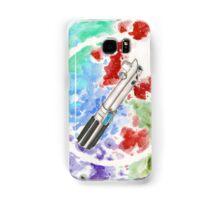 Anakin Light Saber Samsung Galaxy Case/Skin
