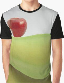 Apple Banana Dream Graphic T-Shirt