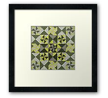 Untitled 270315 Framed Print