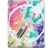 Anakin Light Saber iPad Case/Skin