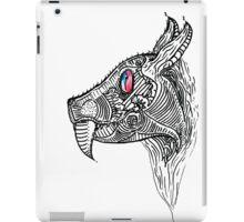 Vampire Bat Country iPad Case/Skin