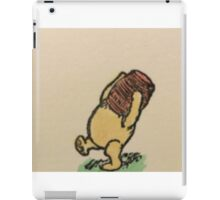 Honey Pot iPad Case/Skin