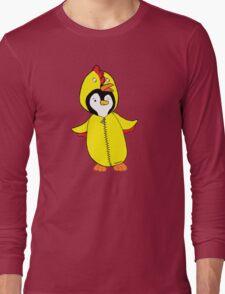 Pengychicken Long Sleeve T-Shirt