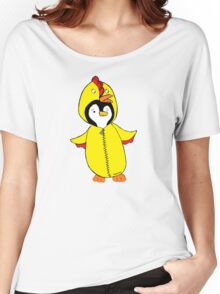 Pengychicken Women's Relaxed Fit T-Shirt