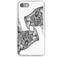 Vampire Bat Country iPhone Case/Skin