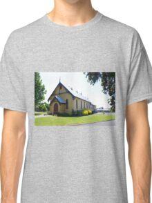 St Andrews Uniting Church Classic T-Shirt