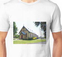 St Andrews Uniting Church Unisex T-Shirt