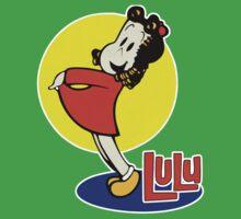 Lulu Kids Tee