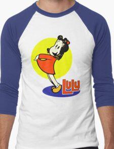 Lulu Men's Baseball ¾ T-Shirt