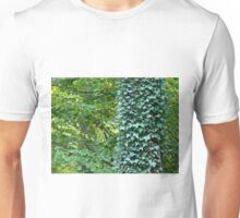 Ivy and Leaves Unisex T-Shirt