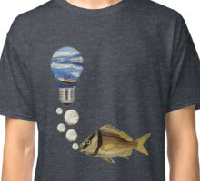 Being something else (Fish) Classic T-Shirt