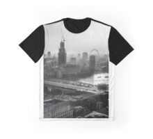 Capital LDN Graphic T-Shirt