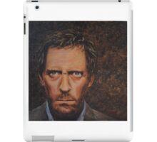 Hugh iPad Case/Skin