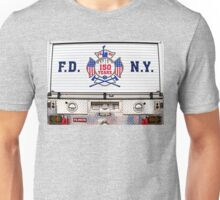 FDNY 150yrs Unisex T-Shirt
