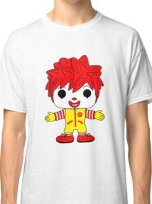 Ronald Classic T-Shirt