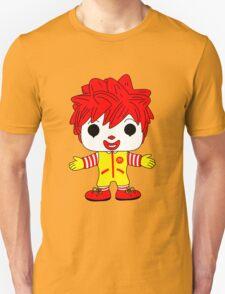 Ronald Unisex T-Shirt
