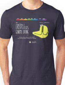 CRISPR/cas Unisex T-Shirt