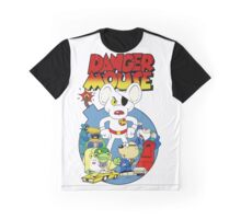 TIME BOMBING MOUSE Graphic T-Shirt