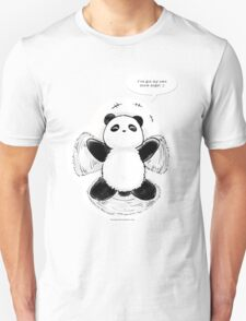 My Own Snow Angel Unisex T-Shirt