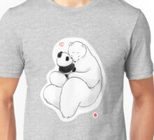 Kissy Baby Unisex T-Shirt