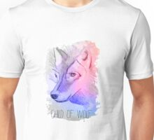 Wolf - First Aid Kit Unisex T-Shirt