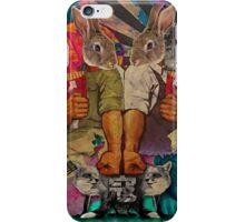 Kill the Fox! iPhone Case/Skin