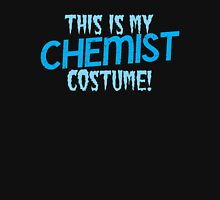 This is my CHEMIST costume Unisex T-Shirt