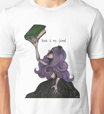 Alice in Another World Unisex T-Shirt