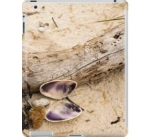 Beachcomber iPad Case/Skin