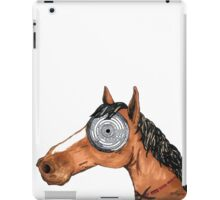 This is not an exit iPad Case/Skin